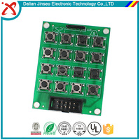 pcb circuit board design rohs motherboard