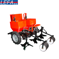 Tractor sweet potato seeder garlic planter