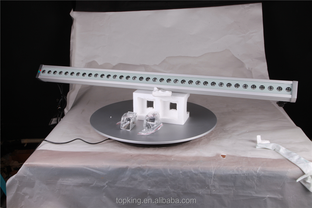 Shanghai rgbaw uv wash light led wall washer 10mil
