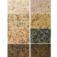 Free Sample Texture Paint to Paint Granite