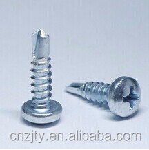 Botton price Self drilling screw and framing screws self drill screw