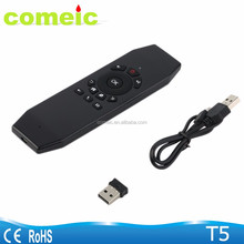 android box smart tv remote control mx3 air mouse