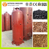 Chinese Excellent Vertical Wood Coal Fired Hot Water Boiler, Vertical Hot Water Boiler