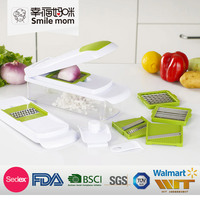 Vegetables cut dicer mandoline as seen on tv