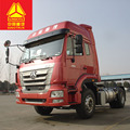 Brand New Sinotruk Hohan 6x4 Tractors For Sale