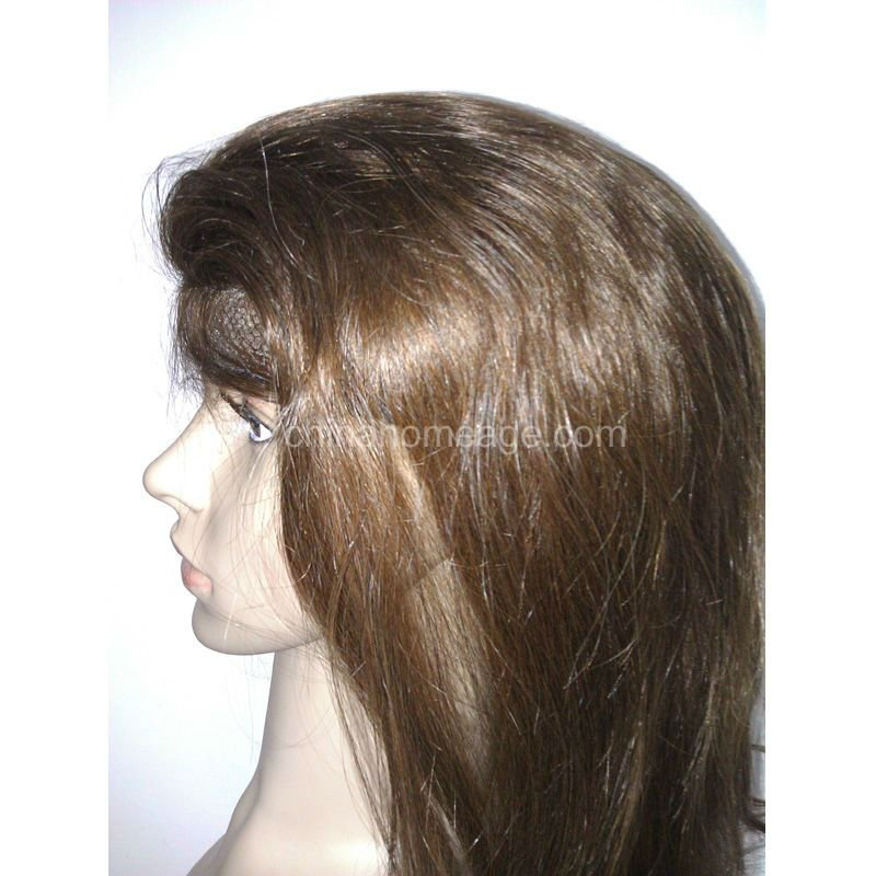 homeage black people wigs at factory price
