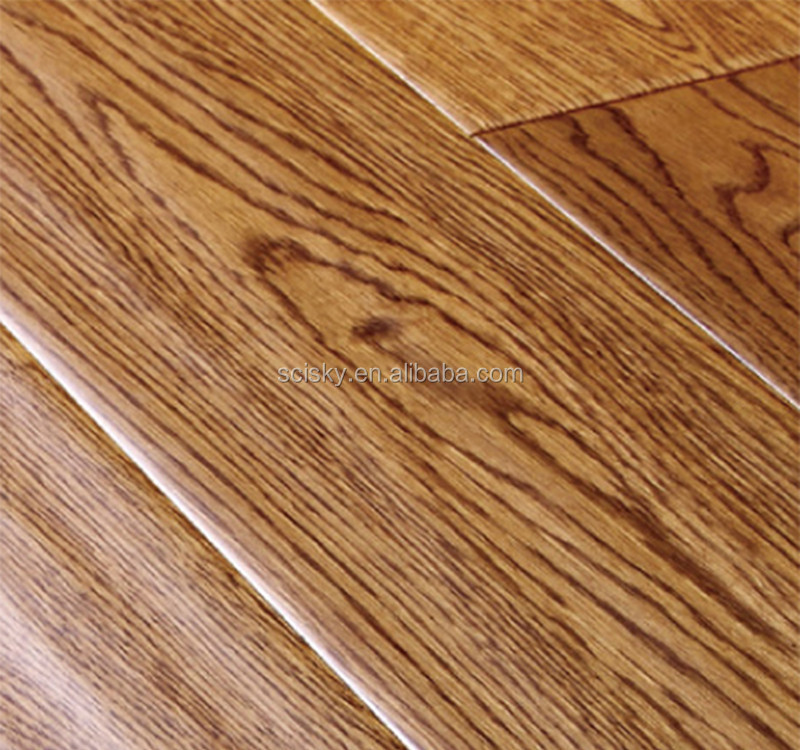 American Solid Oak Wood Flooring Top Quality Wood Flooring With Cheap Price Wooden Floor
