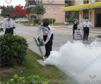 Thermal fogger for mosquitos fogger machine, Agriculture and landscape garden Thermal fogger