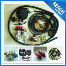 car cng conversion kit made in china/dual fuel cng conversion kit for sale