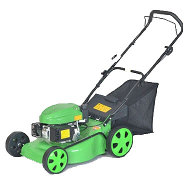 20 inch seft- propelled Lawn Mower and grass cutter