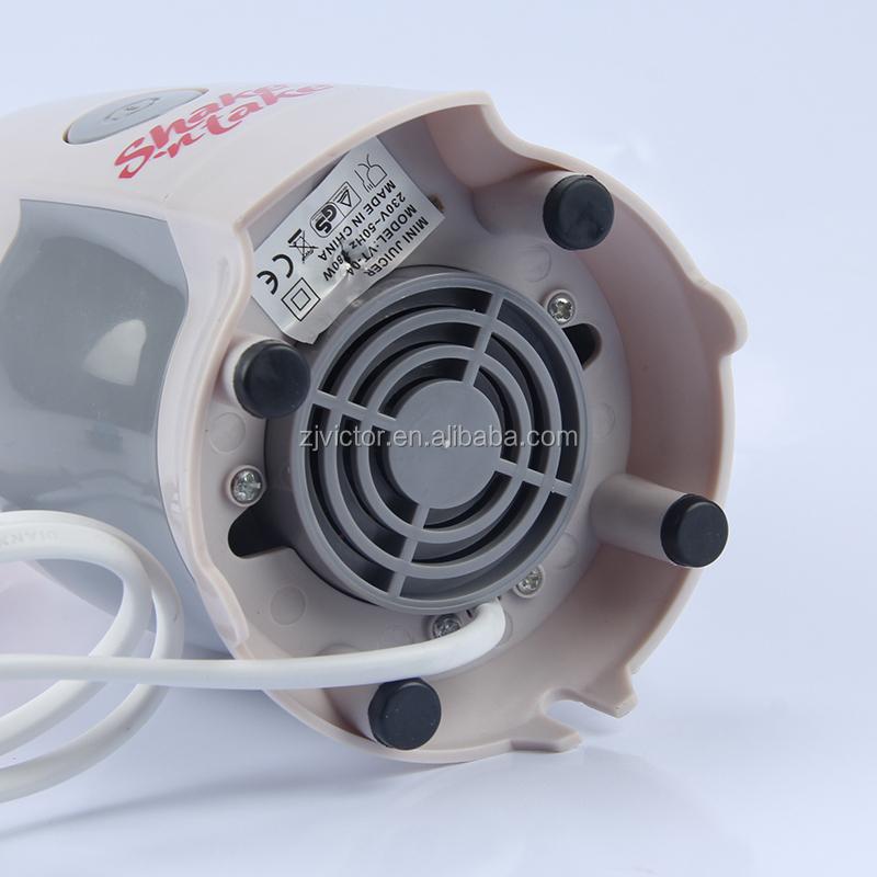 VT04 besten entsafter mixer portable entsafter mixer  ~ Entsafter Mixer