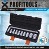 "10pcs 1/2"" high quality tool kit for motorcycle"