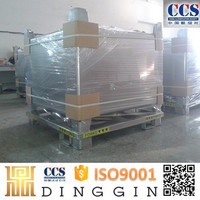 High quality SS304/316L 1000L stainless steel container IBC storage tank