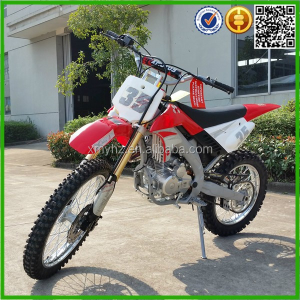 250cc Cheap Dirt bike for sale (SHDB-023)
