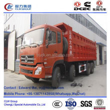Dump truck supplier, scania dump truck