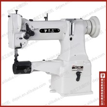 fibc bag sewing DJ-335B Cylinder Bed Typical Sewing Machine bag making machine
