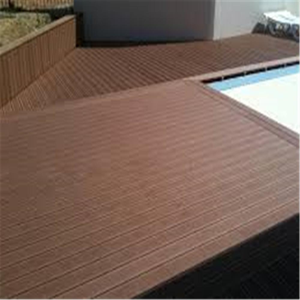 Solid hard wood board wooden flooring deck floor covering for Hardwood floor covering