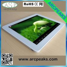 RK3188 Quad core tablet pc microsoft office