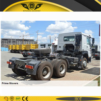 Powerful prime movers with Cummins engine for sale