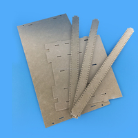 Insulation and Thermostability Mica Plastic Laminate Sheet