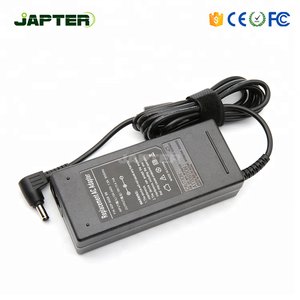 19V 4.74A 90W battery replacement ac/dc notebook power adapter laptop charger for desktop type ASUS