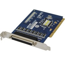 PCI/PCI-Express to serial ,8-ports PCI to RS232 Multi-Serial Port Card