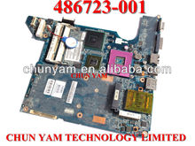486723-001 PAVILION DV4 INTEL SERIES laptop Notebook PC motherboard system board for hp compaq 100% tested
