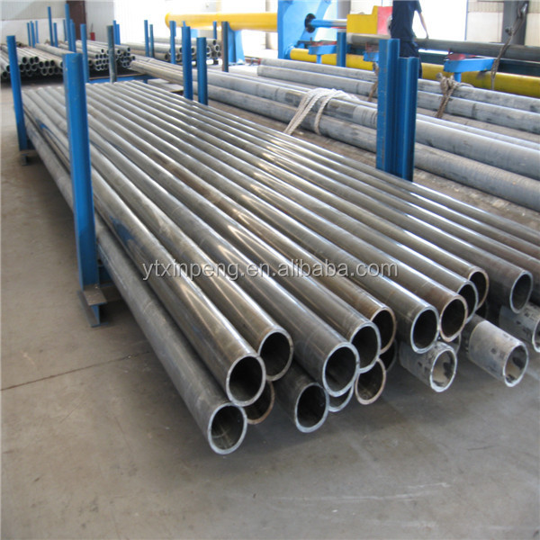 A519 CDS Ms Seamless steel pipe and astm a106 cold drawn tube