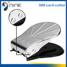 Universal 3 in 1 Micro/Nano/SIM Card Cutter For iPhone 4 5 5S 6 Cell Phone