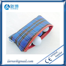wholesale husky canvas golf accessories bag