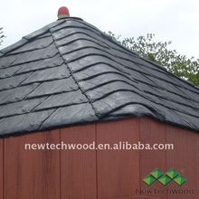 NewTechWood Plastic Roofing Covering