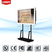 Touch Screen All in One PC, smart interactive whiteboard/ electronic cheap interactive whiteboard