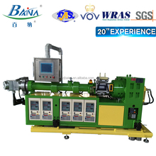 Perfect after-sales service rubber cv extrusion line extrusion line