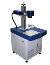 Auto Focus Portable Mini Laser Engraving Fiber Color Laser Marking Machine
