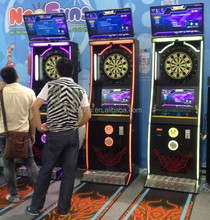 Good News!!Electroninc soft tip darts machine on promotion