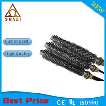 Electric heating tube Stainless steel pipe industry cartridge heater element