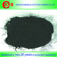 Coal Based 150-320 Mesh Powder Activated Carbon For Water Treatment