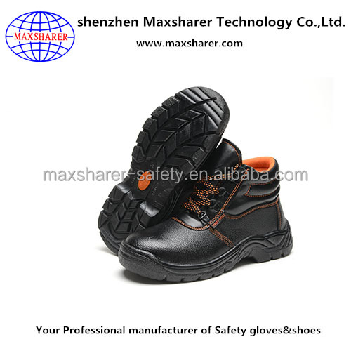 safety shoes germany steel toe brand name safety shoes