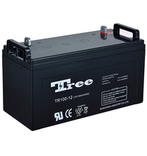 CE Certified 12v 100ah deep cycle battery 100ah solar battery 12v 100a