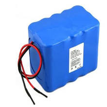 20v 10ah Li-ion E-bike Portable 110v 7.2v 1200mah 48v 25ah Lithium Ion Battery Pack For Ebike