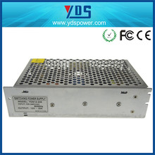 240w single output din rail switching power supply for 240w 12v dc transformer