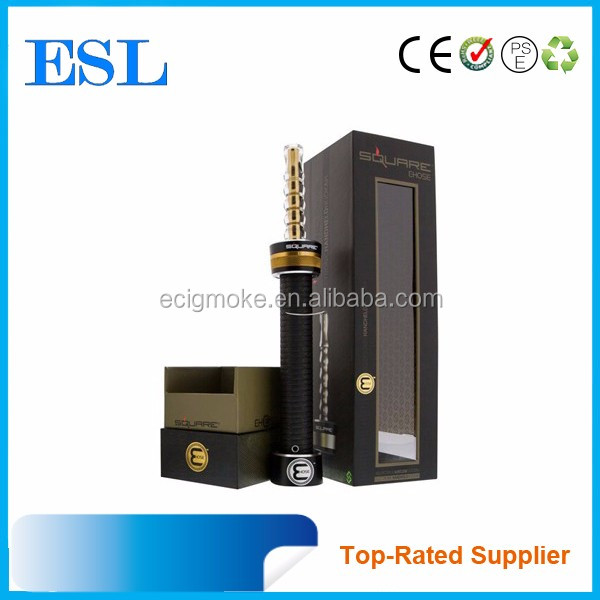 Cheap price top quality Square e hose 2.0 huge vapor ehose 2 factory wholesale