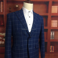 China Factory Custom Made Suit Wholesale