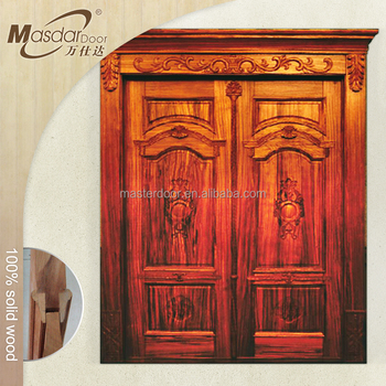 Used exterior arched wood doors for sale buy used wooden for External wooden doors for sale