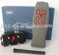 8 level electric shock+1 level vibration remote dog invisible fence