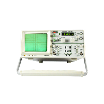 High Precise 1GHz SM-5011 Spectrum Analyzer with high accuracy