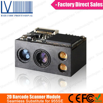 LV3095 NEW Cheap OEM CMOS 2D Optical Mark Reader with 4.4 g Lightweight