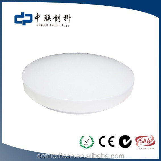 battery power high quality led emergency ceiling lamp for dome