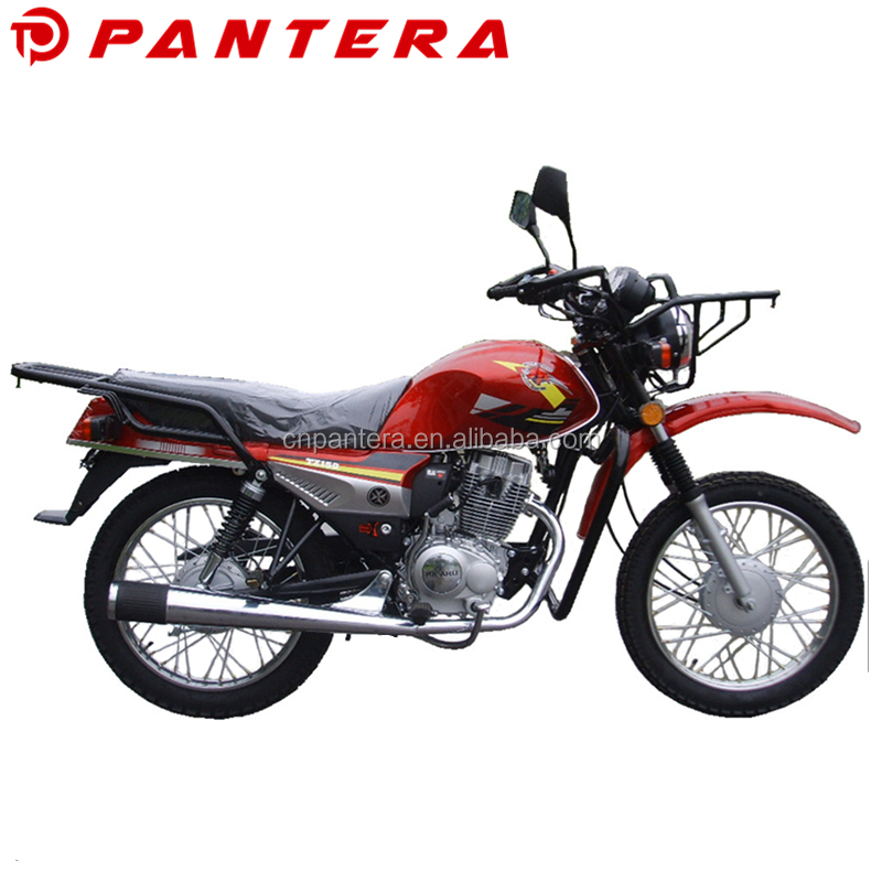 Chongqing Hot Sale Dirt Bike Wuyang 150cc 125cc Motorcycle