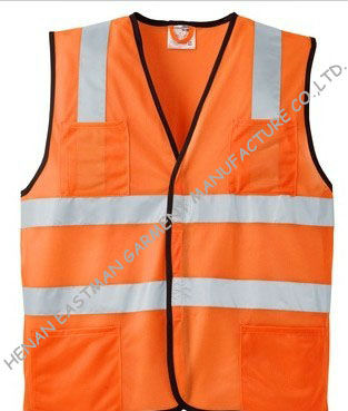 Reflective Safety Vest,Cheap High-visibility,Safety Workwear/Uniform